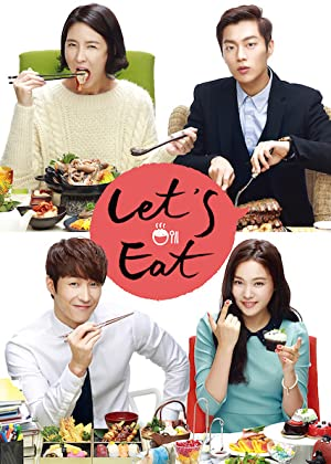 Where to stream Let's Eat
