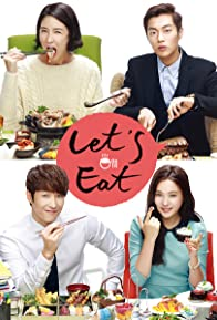 Primary photo for Let's Eat