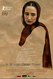 A Minor Leap Down Poster