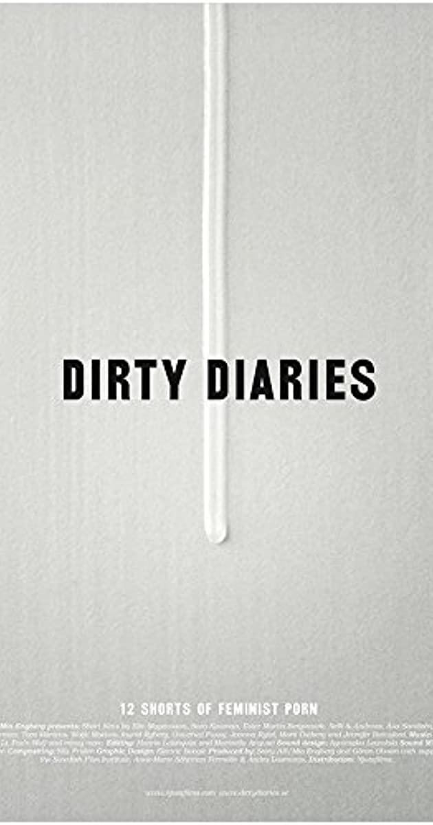 Dirty Diaries Stream