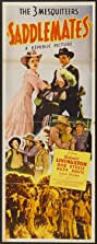 Saddlemates (1941) Poster