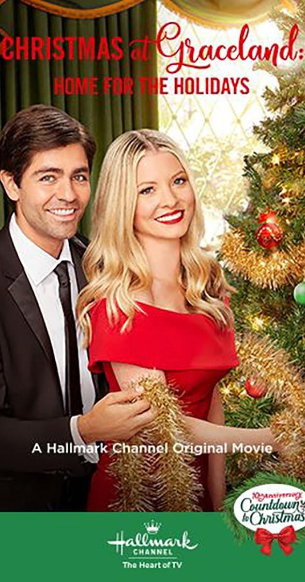 Christmas At Graceland 2020 Christmas at Graceland: Home for the Holidays (TV Movie 2019)   IMDb
