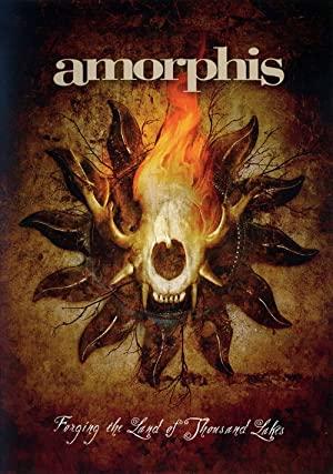 Amorphis: Forging the Land of Thousand Lakes
