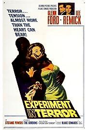 Experiment in Terror (1962) filme kostenlos