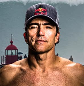 Movie notebook free download Peaking: A Big Wave Surfer's Perspective - Carlos Burle [4K]
