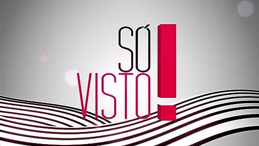 Film de téléchargements drôles Só Visto!: Episode #1.12 Portugal  [320p] [hdrip]