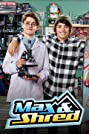 Max and Shred (2014) Poster