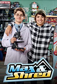 Primary photo for Max and Shred