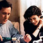 James Woods and Sean Young in The Boost (1988)