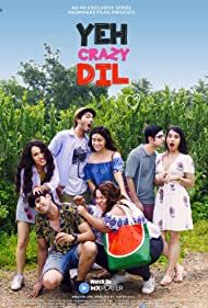 Yeh Crazy Dil (2018)