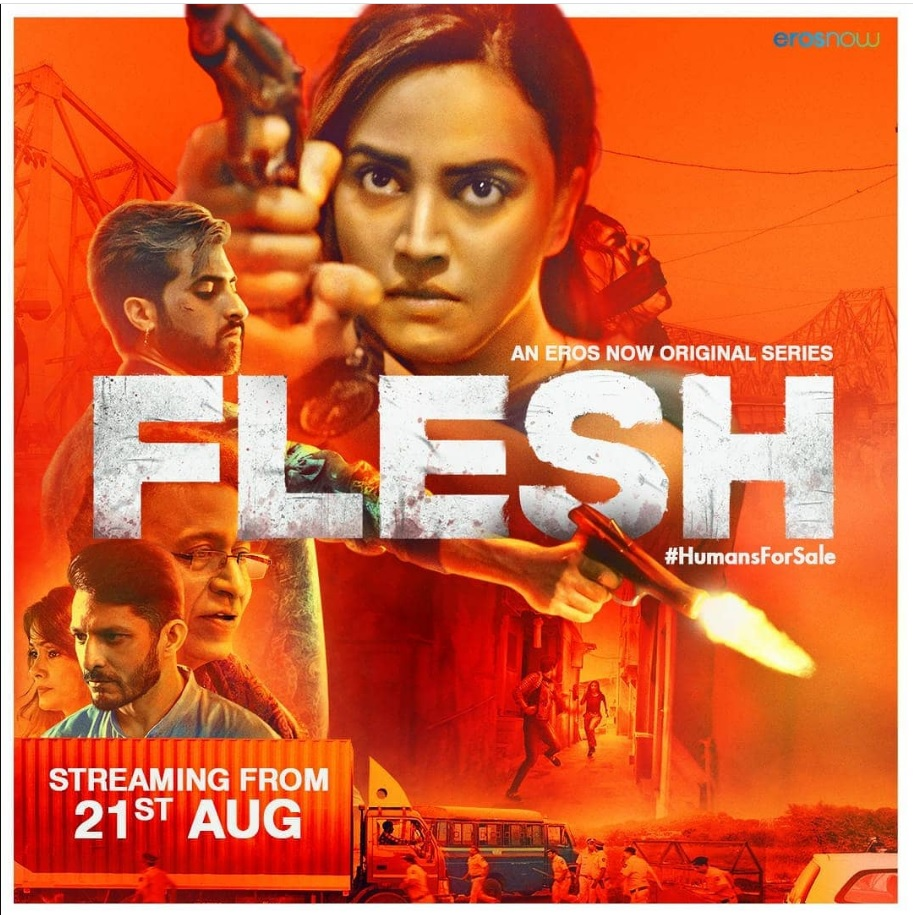 Flesh (2020) Hindi 480p S01 Complete HDRIp Esubs DL