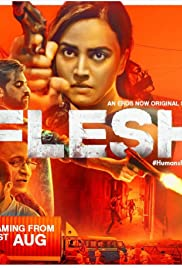 Flesh : Season 1 Hindi COMPLETE WEB-DL 720p HEVC | GDrive