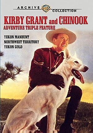 Frank McDonald Yukon Gold Movie