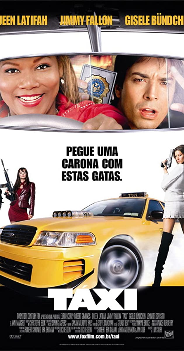 Subtitle of Taxi