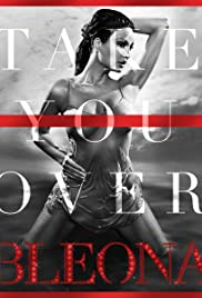 Take You Over Premiere Cannes Featuring Bleona Poster