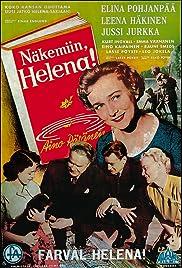 Näkemiin Helena(1955) Poster - Movie Forum, Cast, Reviews