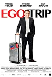 Ego Trip Poster