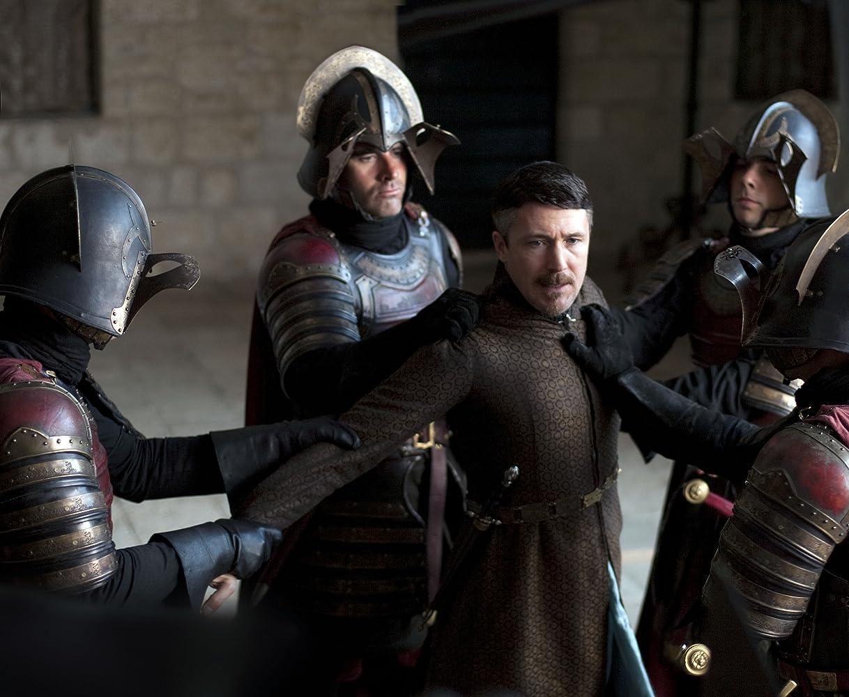 Aidan Gillen in Game of Thrones (2011)