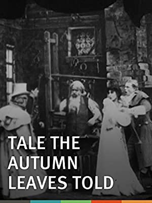 Edwin S. Porter Tale the Autumn Leaves Told Movie