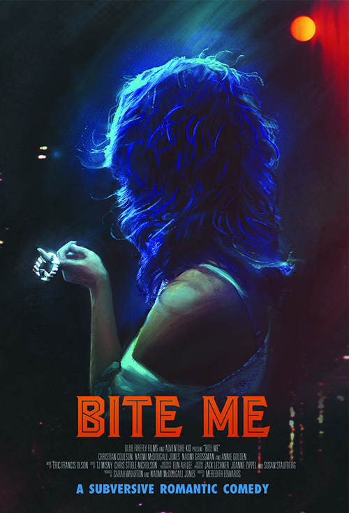 Bite Me (2019) - IMDb