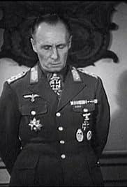 Mythos Rommel Poster