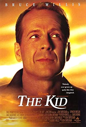 The Kid Affiche de film