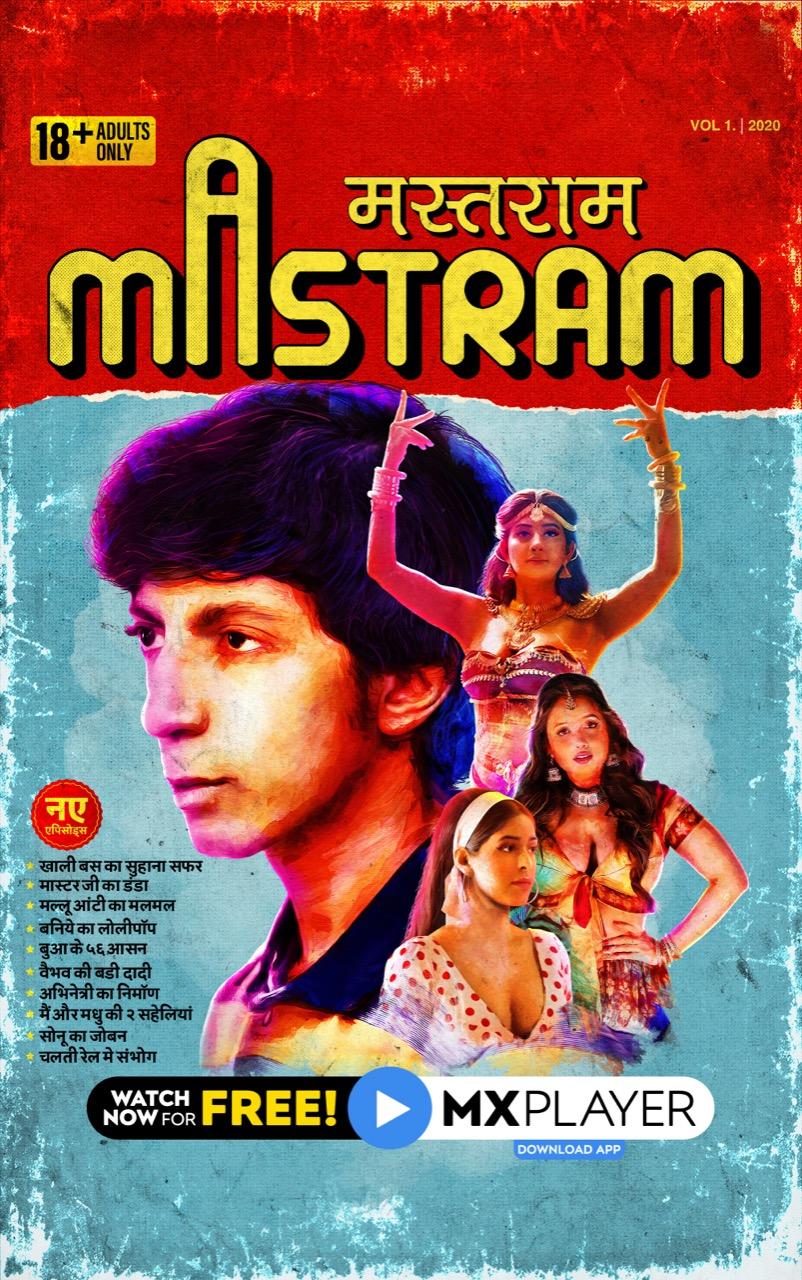 Mastram (TV Mini-Series 2020– ) - IMDb
