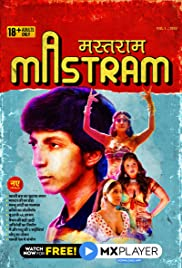 Mastram : Season 1 COMPLETE Hindi WEB-DL 720p | GDRive | MEGA | Single Episodes