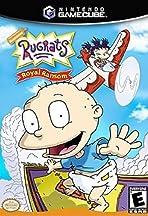 Rugrats: Royal Ransom