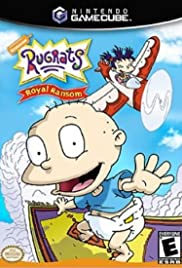 Rugrats: Royal Ransom Poster