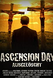 Ascension Day Ausgelöscht Poster