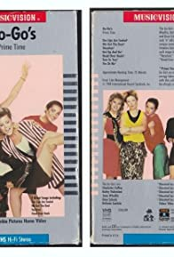 Primary photo for Go-Go's: Prime Time