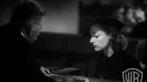 A female blackmailer with a disfiguring facial scar meets a plastic surgeon who offers her the possibility of looking like a normal woman.