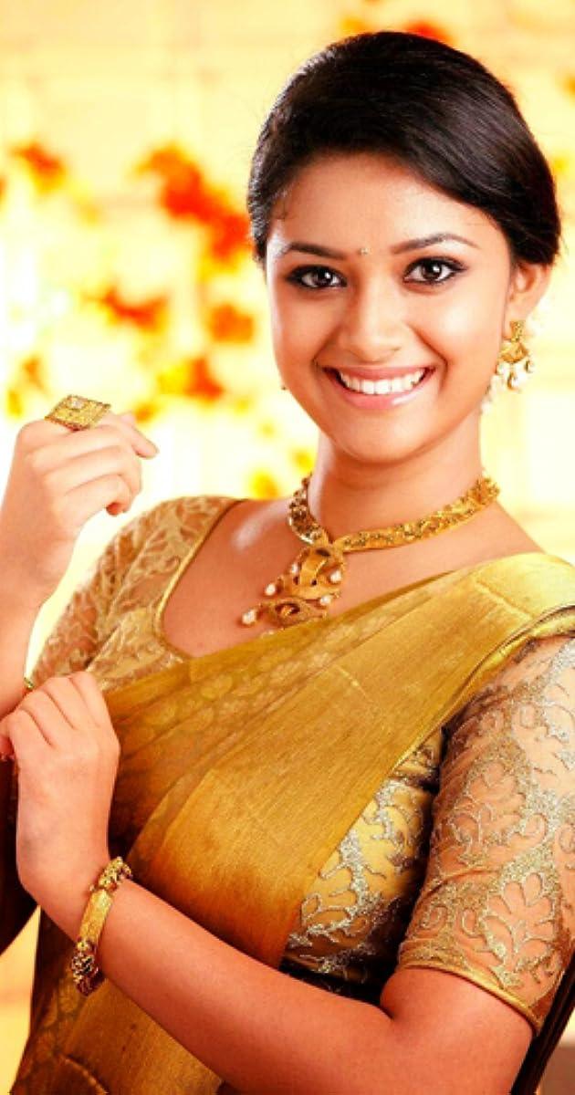 Keerthi Suresh - Awards - IMDb