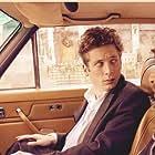 Alan Rosenberg and Jeremy Allen White in Shameless (2011)