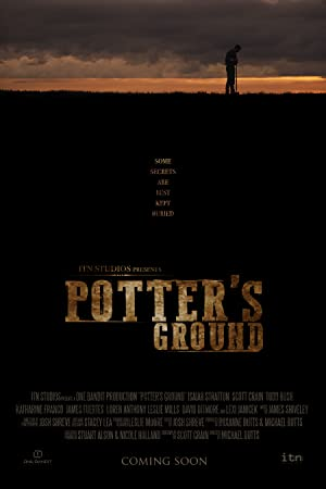 Where to stream Potter's Ground
