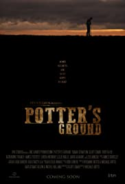 Potter's Ground Poster