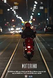 Motorino Poster