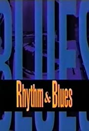 Rhythm & Blues Poster