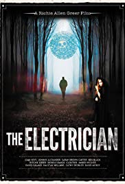 The Electrician Poster
