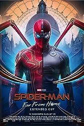 فيلم Spider-Man: Far from Home مترجم