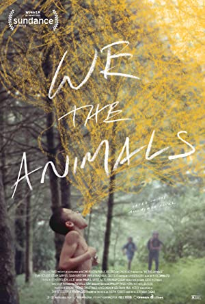 We the Animals 2018 with English Subtitles 21