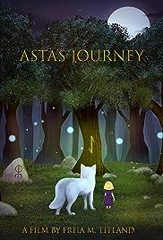 Asta's Journey Poster