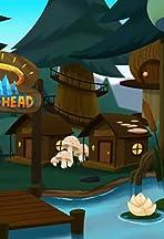 Camp Halohead