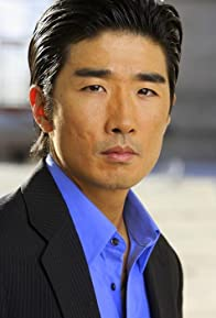 Primary photo for Sonny Kang