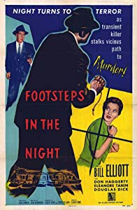 Watch full movie old Footsteps in the Night Benjamin Stoloff [640x320]