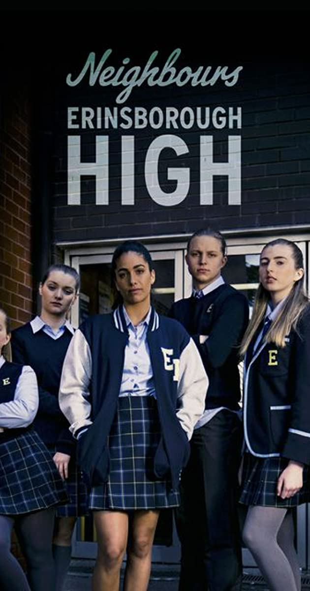Download Erinsborough High or watch streaming online complete episodes of  Season 1 in HD 720p 1080p using torrent