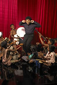 Primary photo for A.R. Rahman