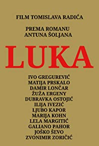 Primary photo for Luka
