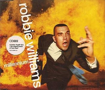 Google downloadable movies Robbie Williams: Millennium [iPad]